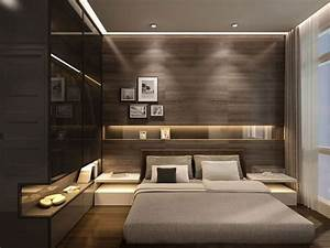30, Modern, Bedroom, Design, Ideas