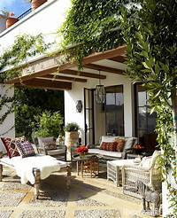 patio design pictures Wonderful Outdoor Dining Area Design and Decorating Ideas ...