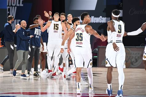 Your best source for quality denver nuggets news, rumors, analysis, stats and scores from the fan perspective. NBA: Coach praises Nuggets poise after holding on against ...