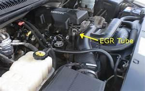 2012 Vortec Chevy Engines