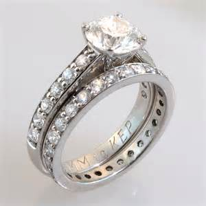 wedding ring sets engagement ring wedding ring set jewelry ideas