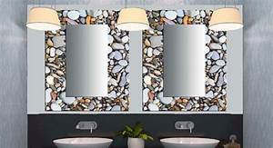 Beautiful Mirror Design For Modern Bathroom Vanity 4