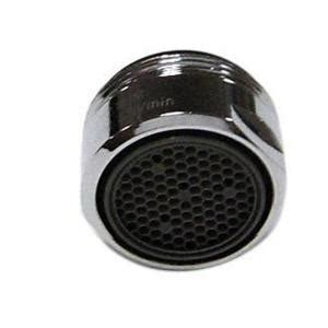 faucet aerator home depot american standard 2 2 gpm faucet aerator 066070 0020a