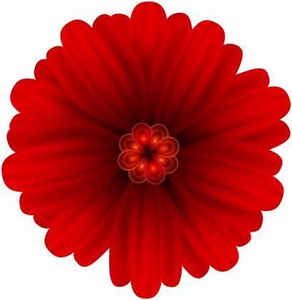 Flower Clip Clipart Deco Flowers Transparent Yopriceville