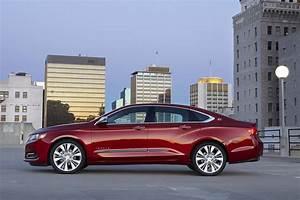 2017 Chevrolet Impala vs. 2017 Dodge Charger: Compare Cars