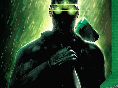 Chaos Splinter Theory Cell Wallpapers Pc Exclusive