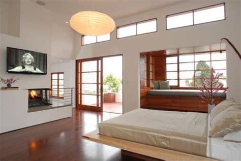 Modern Japanese Bedroom Design 4 Home Ideas