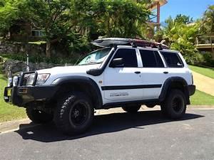 4x4 Patrol : 2001 nissan patrol dx 4x4 gu ii car sales nsw mid north coast 2328303 ~ Gottalentnigeria.com Avis de Voitures