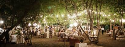 outdoor wedding venues san antonio san antonio outdoor event lighting the light