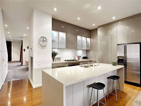 open plan kitchen ideas modern open kitchen on the dining area creative tips and