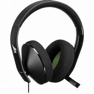 Microsoft Xbox One Stereo Headset S4v