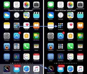 Mettre Twitter En Noir : profitez d 39 un glitch ios 10 pour offrir un fond d 39 cran vraiment noir l 39 iphone ~ Medecine-chirurgie-esthetiques.com Avis de Voitures