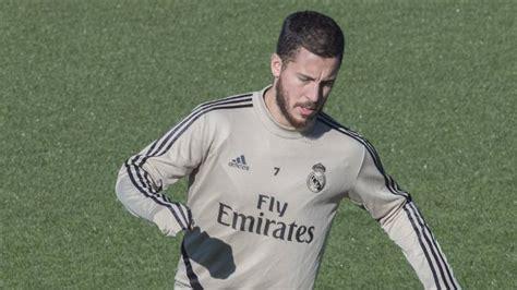 Eden Hazard Under Scrutiny At Real Madrid Following ...