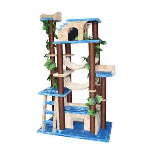 cat mansion kitty mansions cat tree atg stores