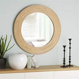 Grand Miroir Maison Du Monde : miroir maisons du monde maison du monde miroir unique ~ Nature-et-papiers.com Idées de Décoration