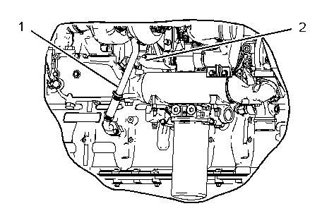 C 15 Cat Engine Cooling Diagram by A 2005 357 Peterbilt W C15 Cat Overheating The