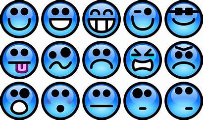 Smiley Faces Face Clip Transparent Icons Background