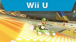 Mario Kart Wii U : wii u mario kart 8 here come the koopalings trailer youtube ~ Maxctalentgroup.com Avis de Voitures