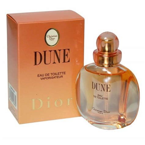 brand new christian dune 30ml eau de toilette perfume for sealed