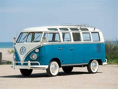 Vw Bus Volkswagen Wallpapers Buses Classic Desktop