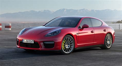 red porsche red porsche panamera 65 wallpapers hd desktop wallpapers