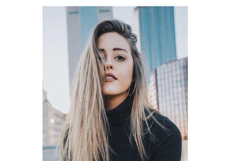 bailey jehl female singersongwriter nashville