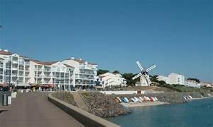Hotel Jard Sur Mer : jard sur mer guide actualit adresses avis petit fut ~ Melissatoandfro.com Idées de Décoration