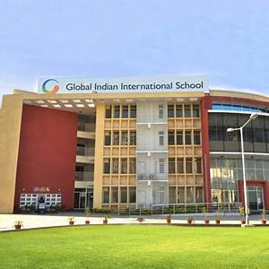 International School Singapore | Global Indian ...