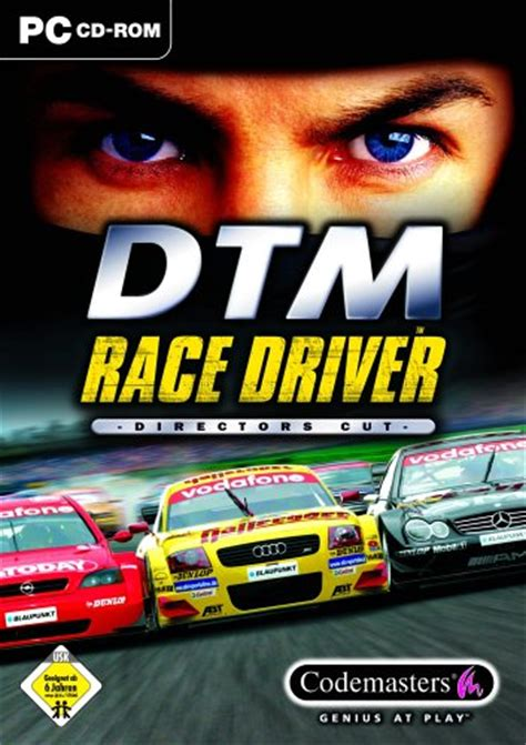 dtm race driver test tipps  news release termin