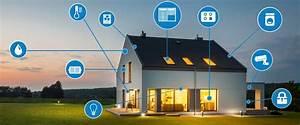 Smart Home Hersteller : smart home systeme vorteile 11880 ~ Lizthompson.info Haus und Dekorationen