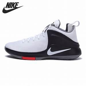 Original New Arrival 2017 NIKE Men's Basketball Shoes ...