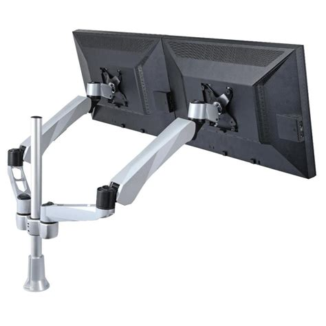 monitor arm desk mount dual stand monitor stand lcd mount monitor arm