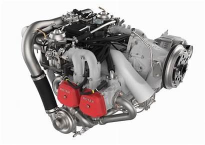 914 Rotax Ul Aircraft Engine Vl3 Vl