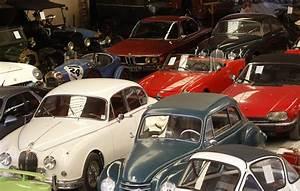 Voitures De Collection à Vendre : les voitures de collection un bon placement l 39 argus ~ Maxctalentgroup.com Avis de Voitures