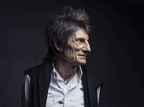 Why Did Rolling Stones' Ronnie Wood Refuse Chemo? Because