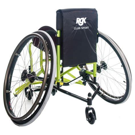 fauteuil roulant de sport club sport sofamed