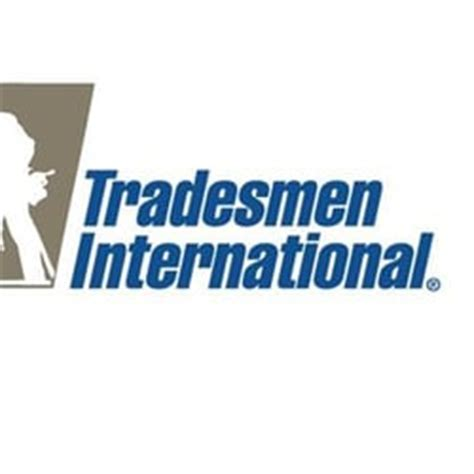 tradesmen international inc employment agencies 117