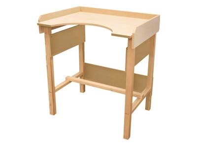 jewellers bench dimensions  woodworking