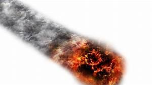 meteor crash png version by Fanna1119 on DeviantArt