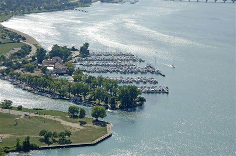 Boat Marinas In Detroit by Detroit Yacht Club In Detroit Mi United States Marina