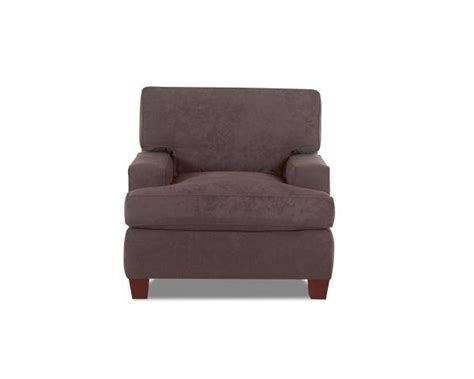 contemporary plush chairs chair ottomans plum with