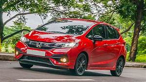 Review  Honda Jazz 1 5 Rs