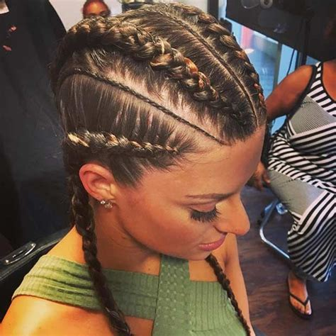 try a hair style 21 trendy braided hairstyles to try this summer stayglam 8454