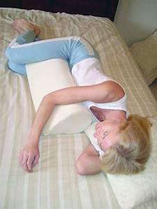 side sleepers teardrop body support pillow With best pillow for deep sleep