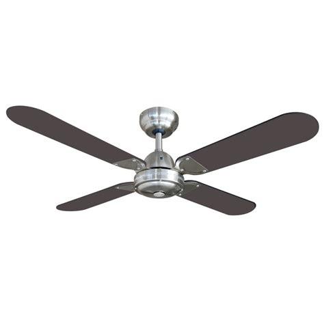 ventilateur de plafond reversible ventilateur plafond r 233 versible 216 106 cm 50 w 3 vitesses noir ventilateur chauffage