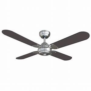 Ventilateur Plafond Reversible : ventilateur plafond r versible 106 cm 50 w 3 vitesses ~ Voncanada.com Idées de Décoration