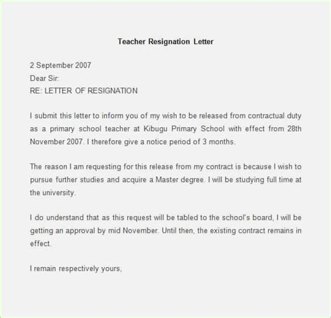 indian format  resignation letter   company driver