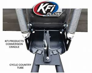 Cycle Country Plow Parts Diagram