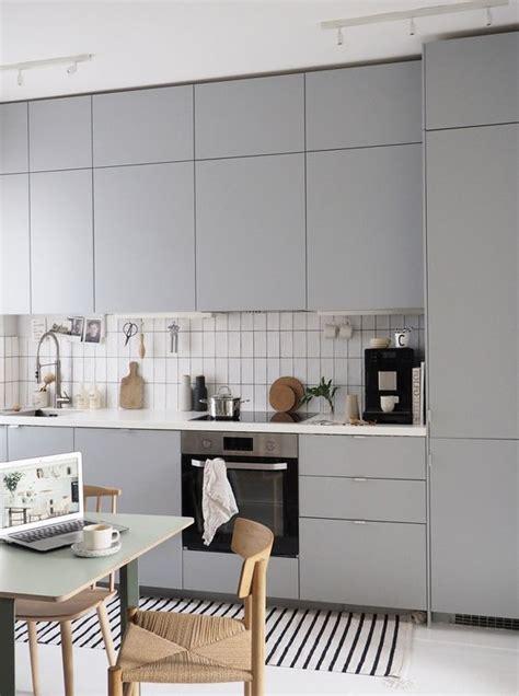 71 Stunning Scandinavian Kitchen Designs - DigsDigs