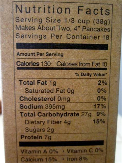 pardon  crumbs kodiak cakes  grain pancakes
